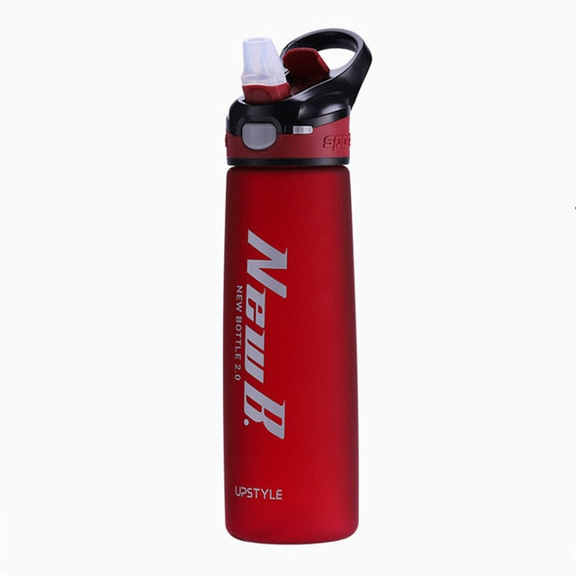 750ml High Quality Water Bottle