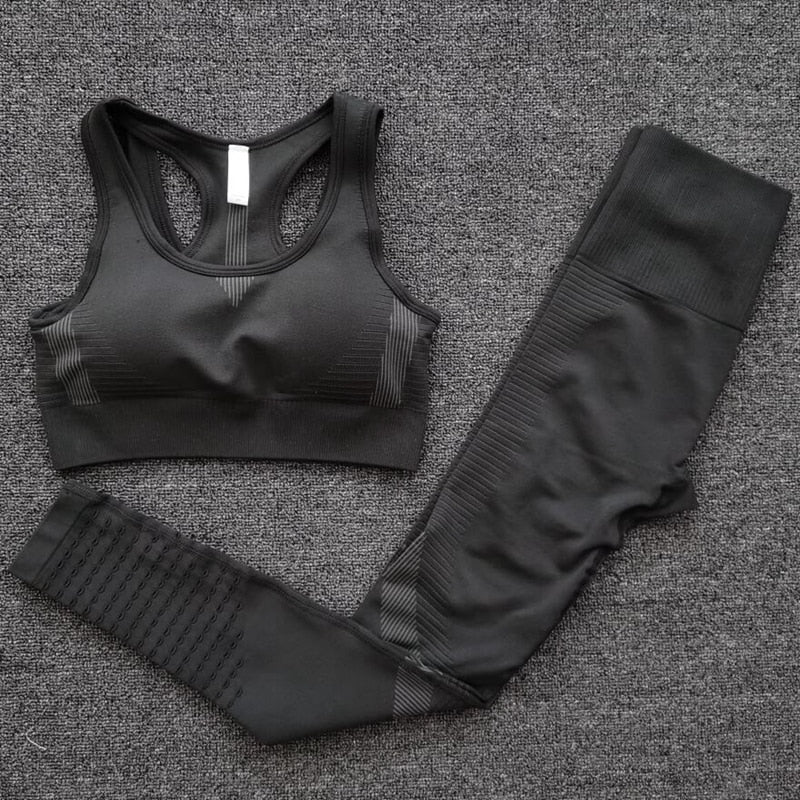 Sports and  Fitness Suit