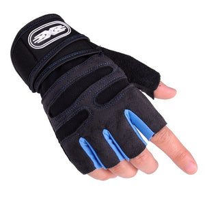 Heavyweight Sports Gloves