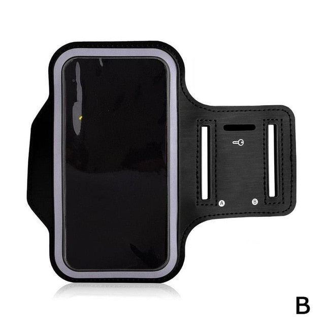 Running and Cycling Phone Bag