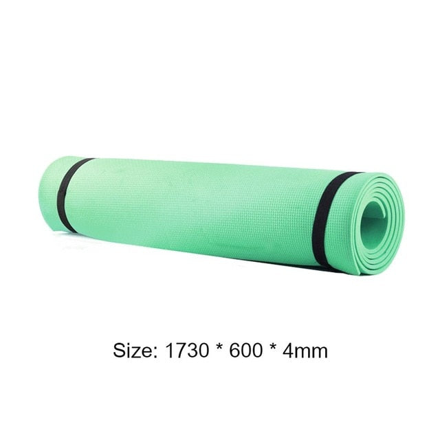 6mm EVA Yoga Mat