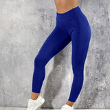 Sexy Fitness Leggings with Pocket