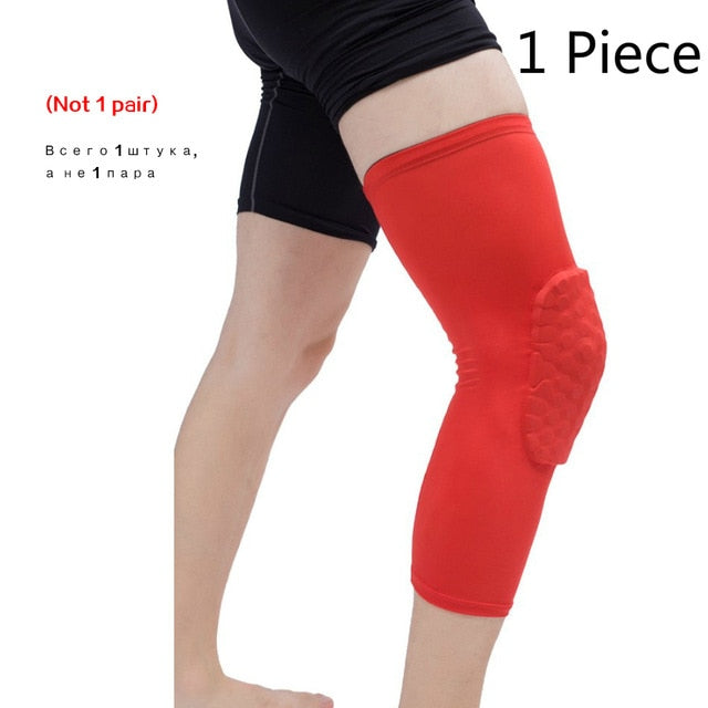 1 Piece Basketball Knee Pad