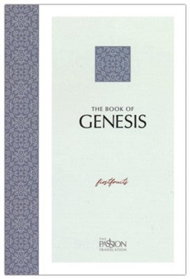 TPT Genesis: The Firstfruits