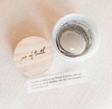 "Jar of Truth | 40-50 personalized ""Daughter"" scriptures"