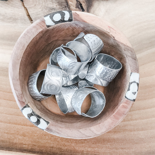 VP Ekisa | Uganda Aluminum Adjustable Rings