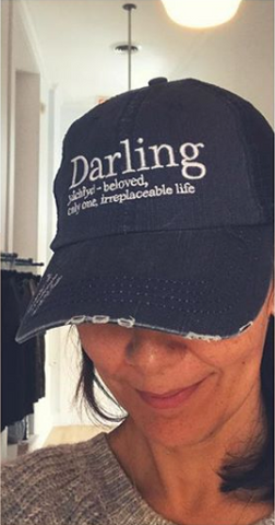 Darling Hat