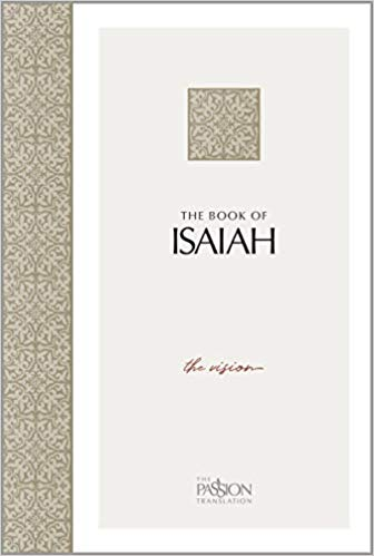 Isaiah Passion Translation