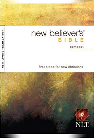 NLT New Believers Bible