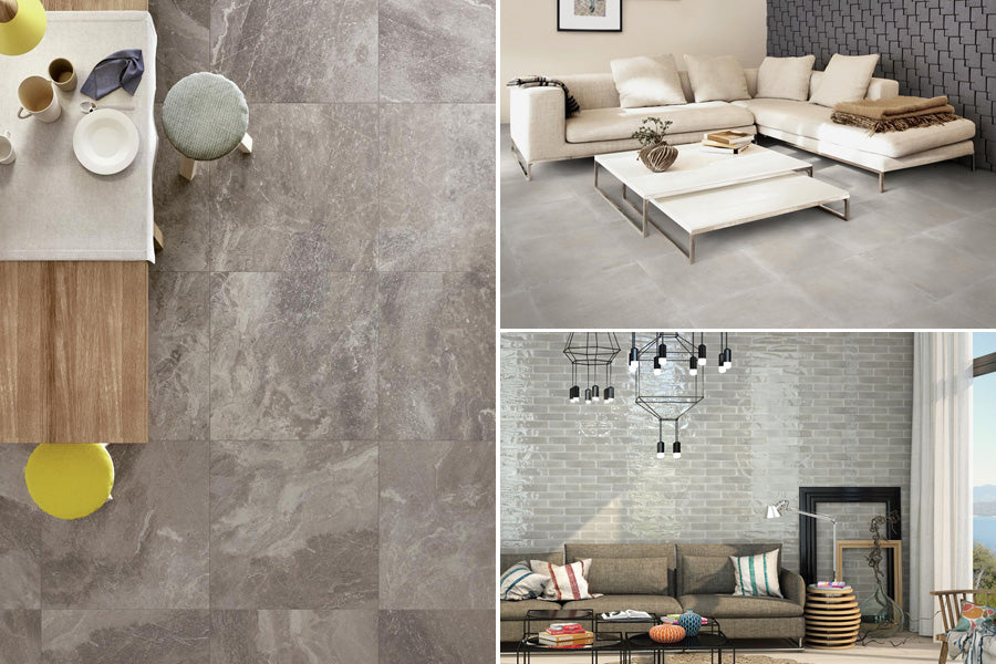 Go Greyscale - 2016 Trends