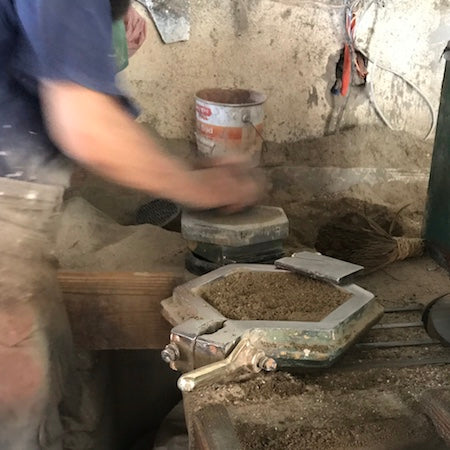 Cement Tile - Adding Layers 1