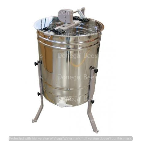 8 Frame Manual Extractor