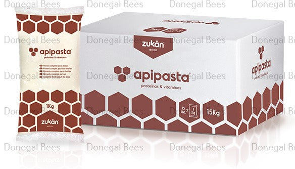 Apipasta with Vitamins (1kg) Bag