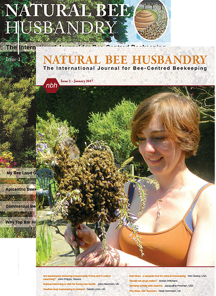 Natural Bee Husbandry