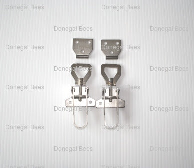 Hive Latches (1 pair)