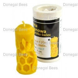 Z-candle-with-honey-comb-small.jpg