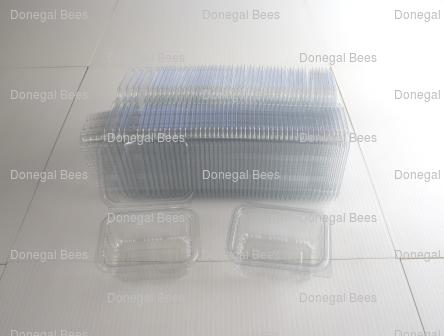 50 Cut Comb Containers
