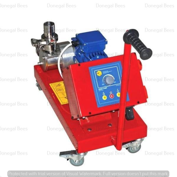 Honey Pump 0.37kw