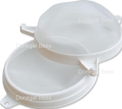 Double Strainer (Nylon)