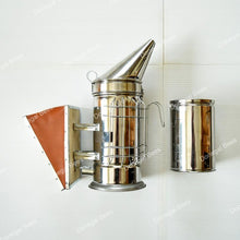 Load image into Gallery viewer, Jumbo Smoker with Removable Canister