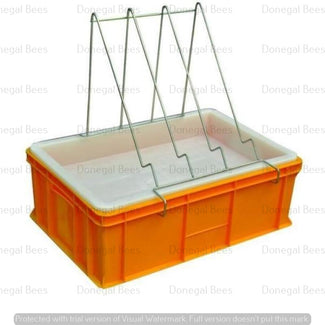 plastic-uncapping-tray-with-plastic-strainer-h-200mm (1) ZZ