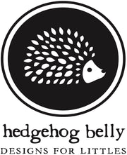 Hedgehog Belly Designs