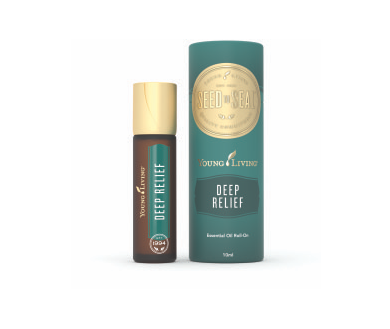 YL Deep Relief Roll-on // Young Living
