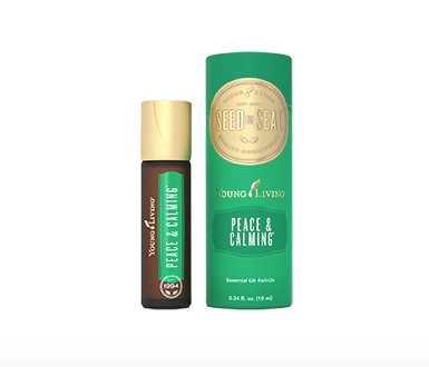 YL Peace & Calming Roll-on // Young Living