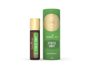 YL Stress Away Roll-on // Young Living