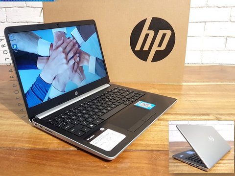 HP Laptop (i5) with 128 SSD
