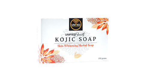 Kojic Skin Whitening Soap