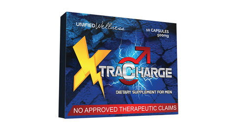 XtraCharge Food Supplement for Men