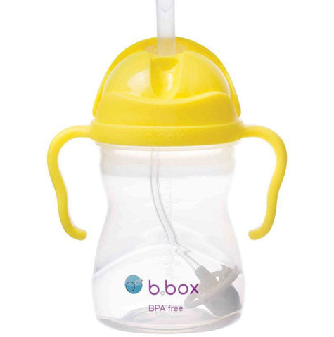 b.box Sippy Cup Lemon 240ml
