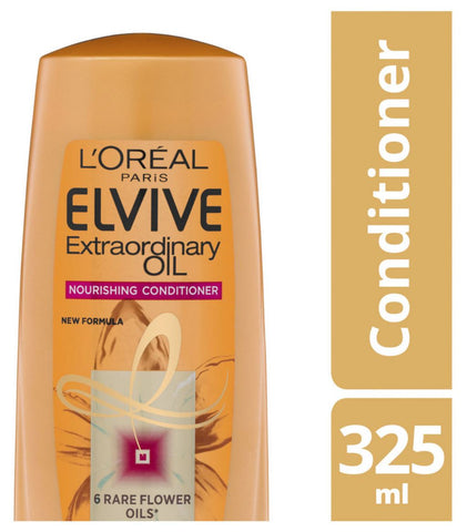 L'Oreal Elvive Extraordinary Oil Conditioner