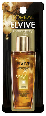 L'oreal Elvive Treatment Extraordinary Oil 30 ml