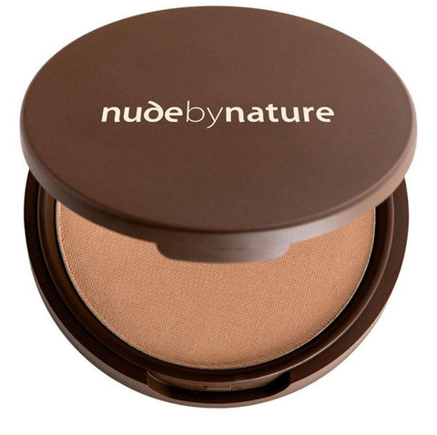 Nude by Nature Pressed Mineral Cover Medium