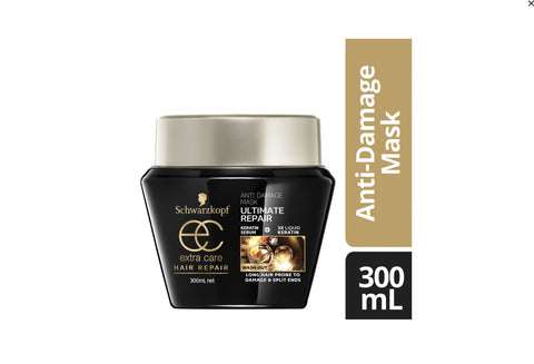 Schwarzkopf Extra Care Anti Damage Mask Ultimate Hair Repair