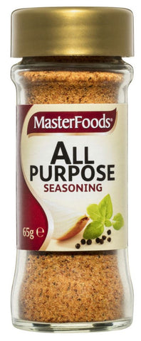 MasterFoods All Purpose Seasoning 65g