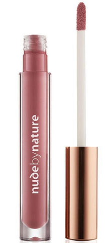 Nude by Nature Moisture Infusion Lipgloss 07 Dusk