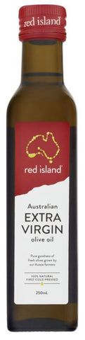 Red Island Extra Virgin Olive Oil 250ml