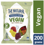 The Natural Confectionary Co. Vegan Lollies 200g