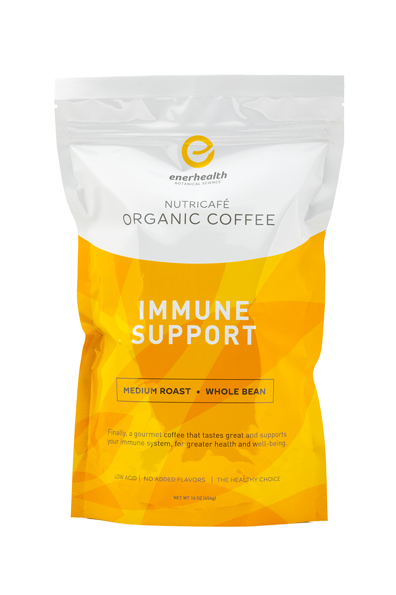 Immune Support Coffee 1 lb.