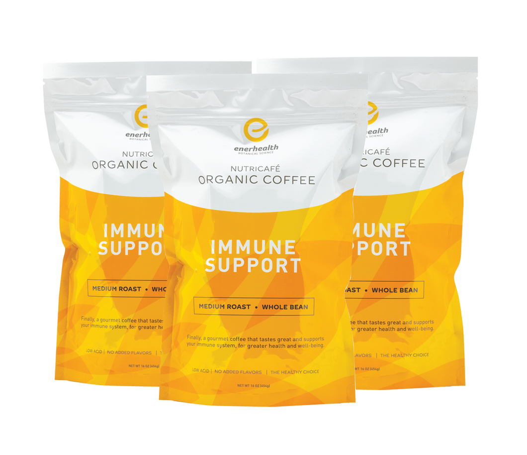 Immune Support Coffee 3 lbs.