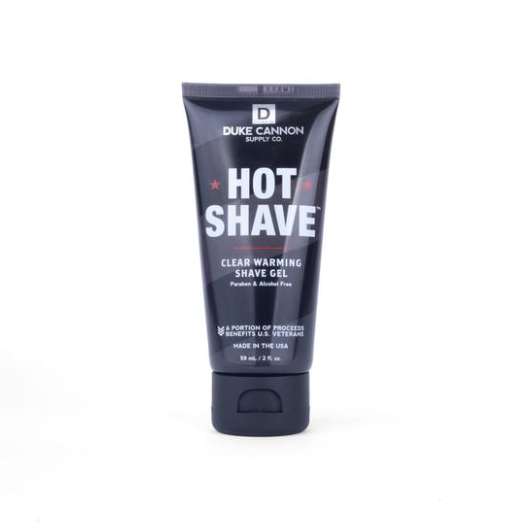 Hot Shave - Travel Size