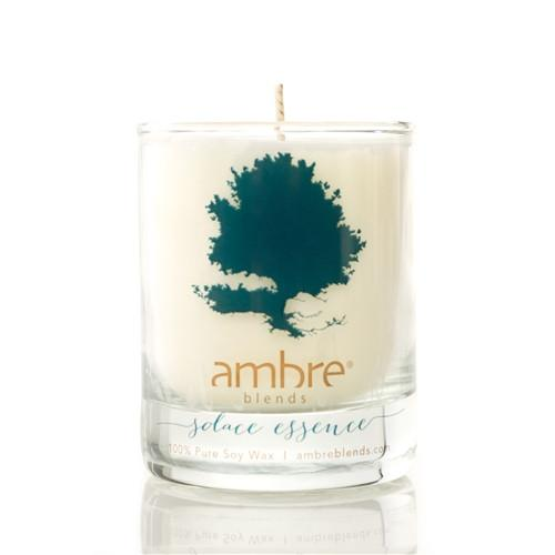 Pure Soy Wax Candle (3oz)