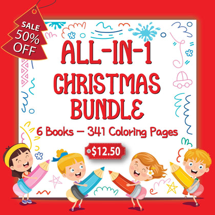 All-in-1 Christmas Bundle - AmberForrest