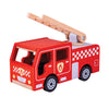 City Fire Engine - Kiddren