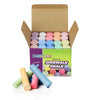 Sidewalk Chalk 20 Pieces - Kiddren