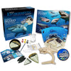 Extreme Science Kit Sharks Of The World Wild Science - Kiddren
