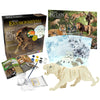 Extreme Science Kit Big Cats Of The World Wild Science - Kiddren